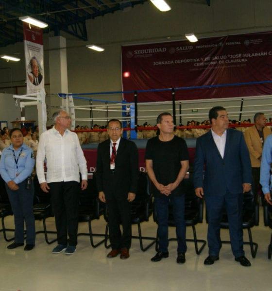 WBC - TORNEO AMATEUR