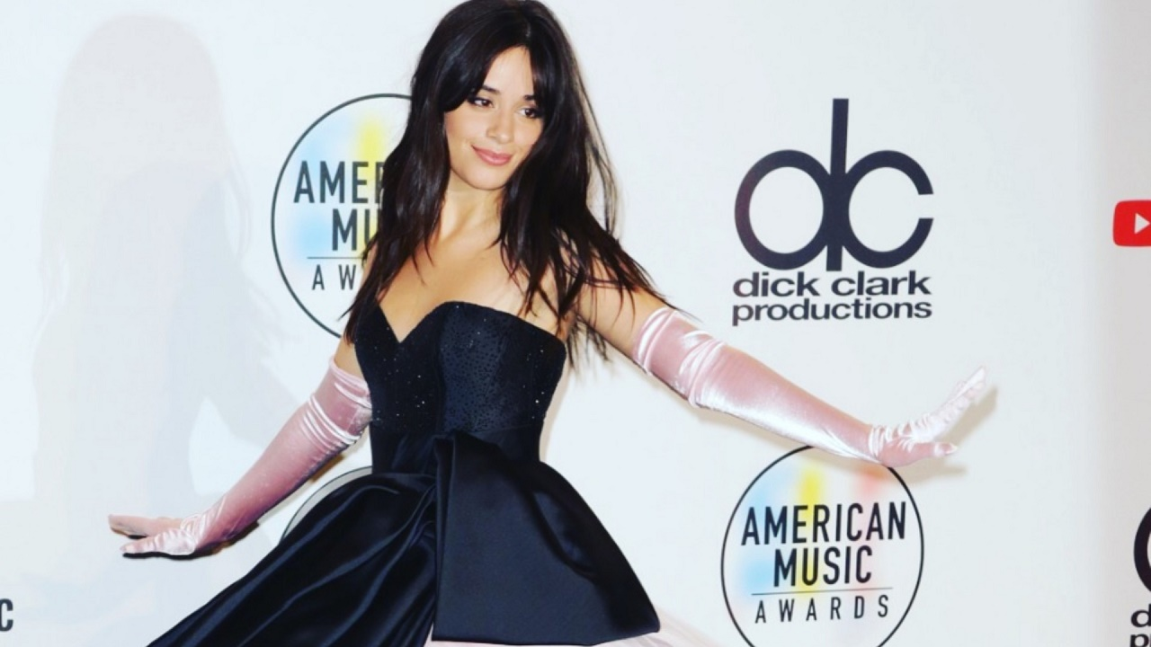 Camila Cabello será Cinderella