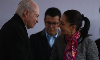 Iglesia y gobierno capitalino cooperan en cultura de paz