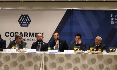 Coparmex pide mayor seguridad a comercios de la CDMX