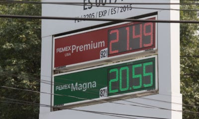 Aumenta estímulo fiscal a Magna y Diésel