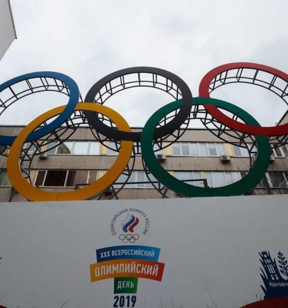 Expulsan a Rusia de toda competencia. Foto: EFE