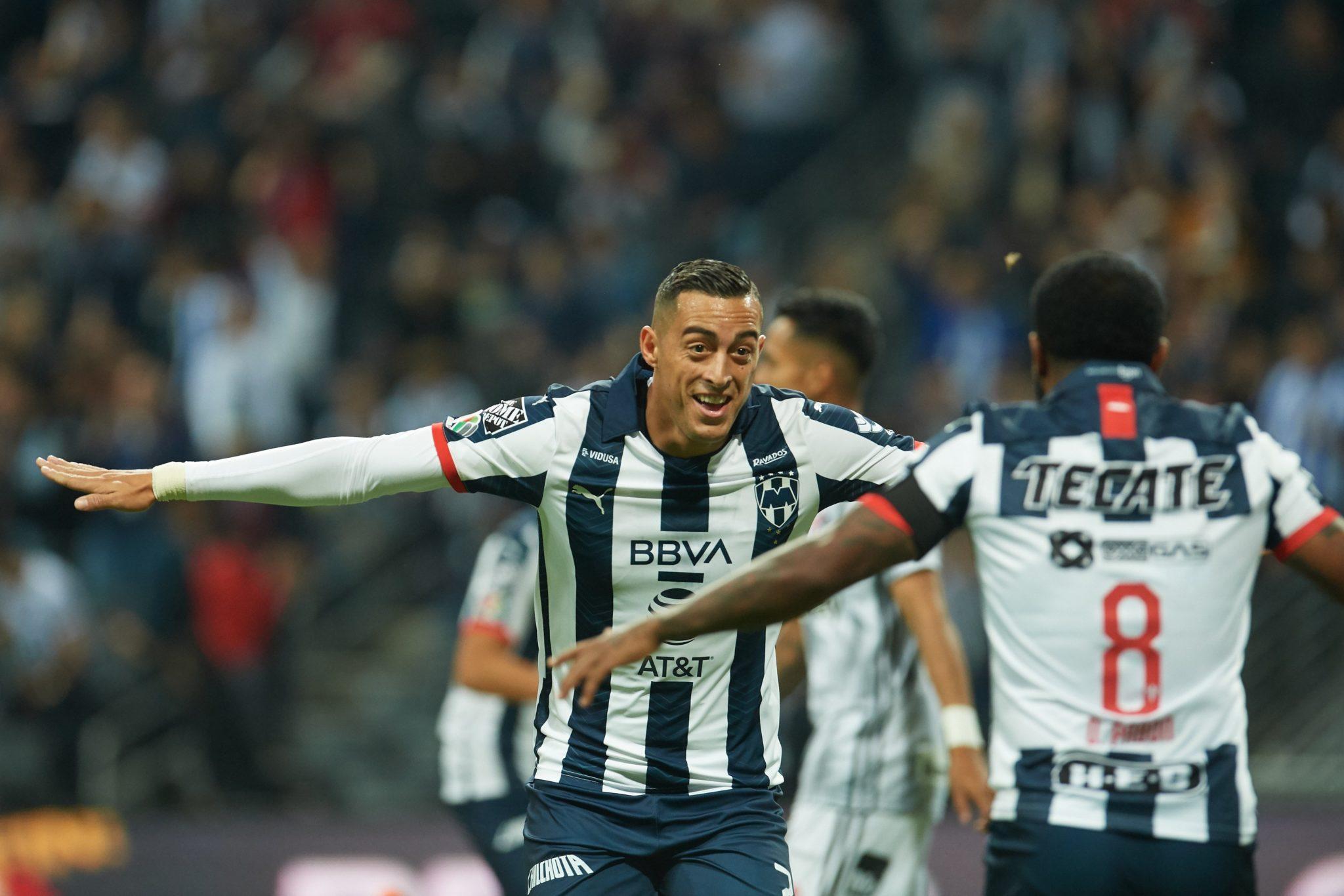 Monterrey, a la final del Apertura 2019. Foto: twitter