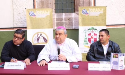 Siguen casos de agresión a Iglesia en Michoacán; arzobispo pide solidaridad