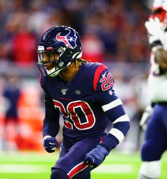 Texanos sorprendió a Patriotas. Foto: Texans