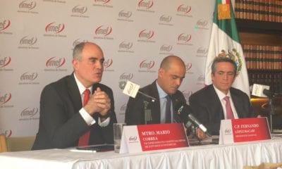Banxico envía señal de estabilidad económica: IMEF
