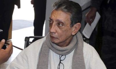 Alista AMLO prisión domiciliaria para Mario Villanueva