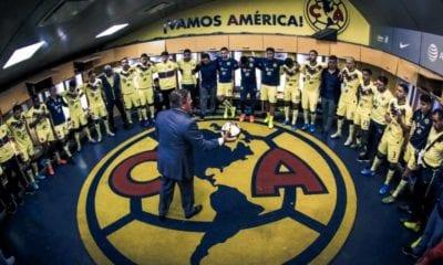 Miguel Herrera, en ventaja para jugar la final. Foto: Twitter