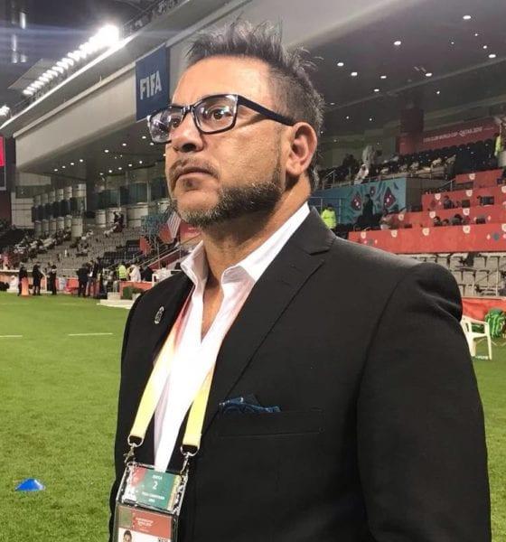 Mohamed, sin temor a Liverpool. Foto: Twitter