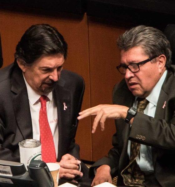 Frena Senado dictamen para regular outsourcing