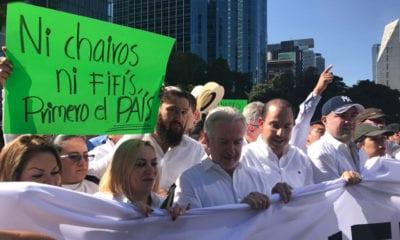 México enfrenta una regresión: PAN