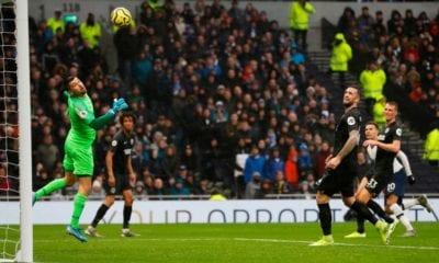 Remonta Tottenham en victoria ante Brighton. Foto: Tottentam