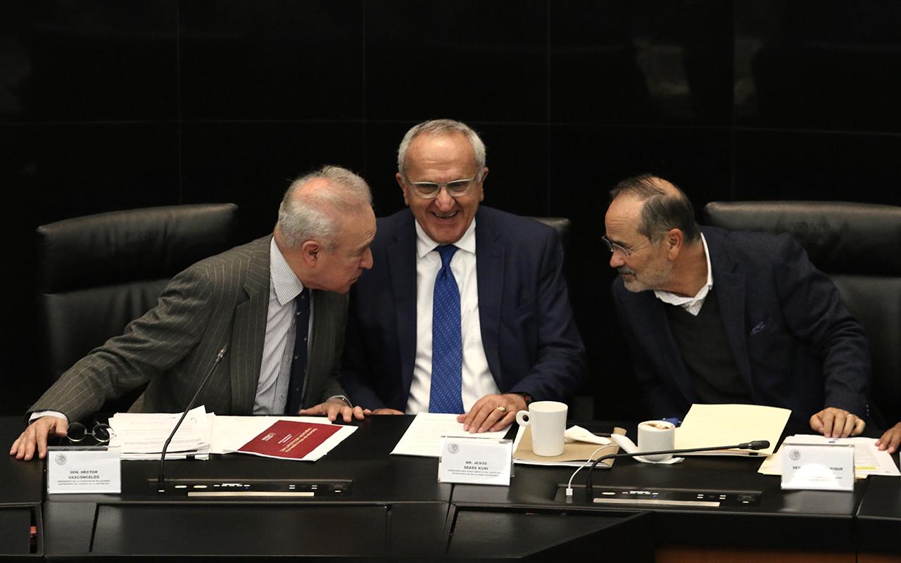 """Surge """"preocupación"""" en el Senado sobre adendum del T-MEC"""