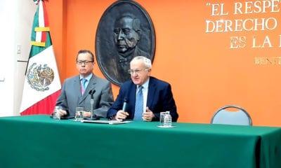México descarta inspectores laborales de EU en T-MEC