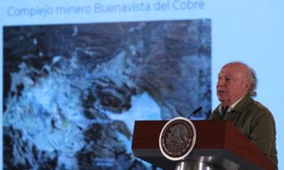 Semarnat responsabiliza a Grupo México de crisis ambiental en Sonora