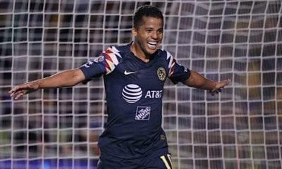 Quedaron definidas las semifinales del Apertura 2019. Foto: Club América