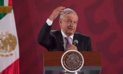 """En caso Bolivia AMLO evita """"dimes y diretes"""""""