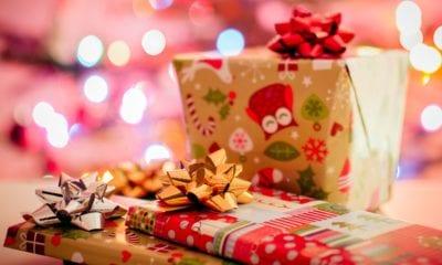 Regalos, Navidad, finanzas personales,