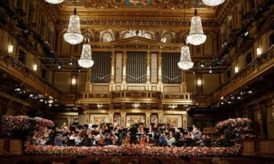 Concierto de Año Nuevo de Viena 2020