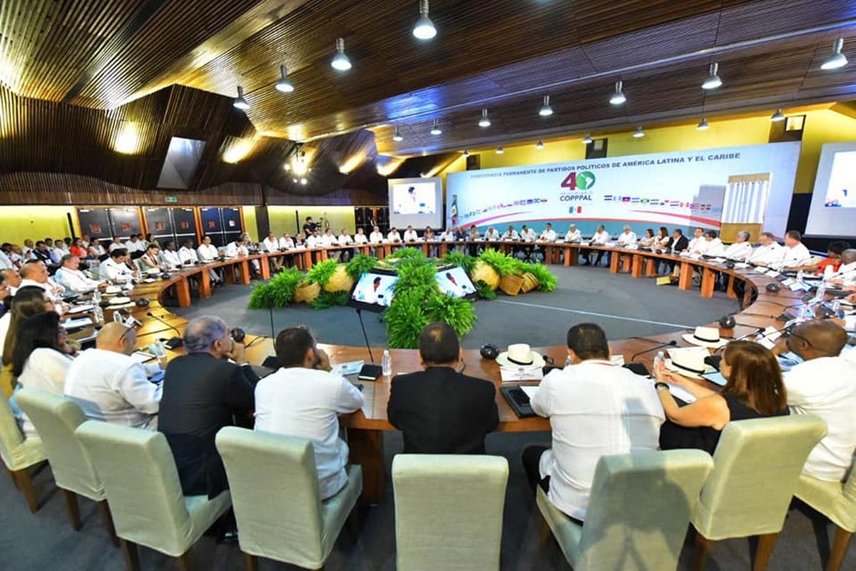 Proponen a Panamá para realizar diálogo entre México y Bolivia