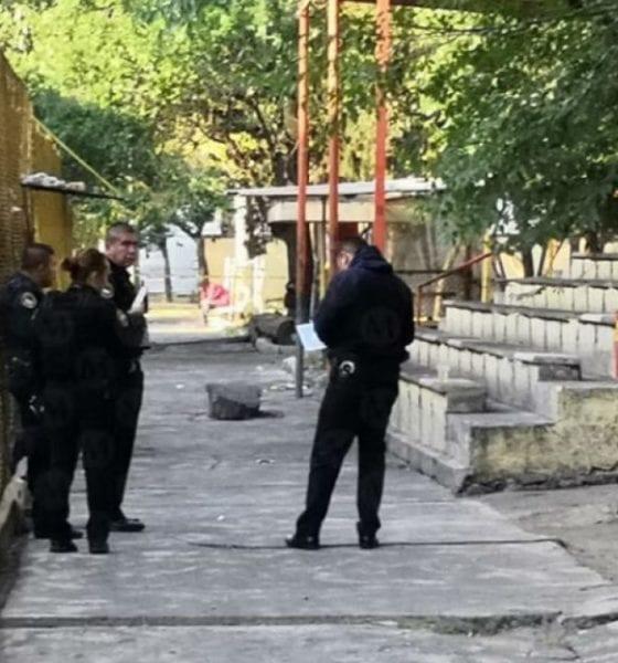 Secuestro, Deportivo Plutarco Elías Calles, Venustiano Carranza,