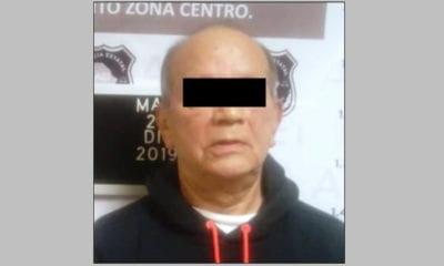 Por peculado, detienen a exsecretario de Gobierno de Chihuahua