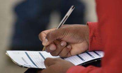 Desempleo se ubicó en 3.5 por ciento en noviembre