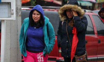 Van 32 casos de hipotermia en el Estado de México
