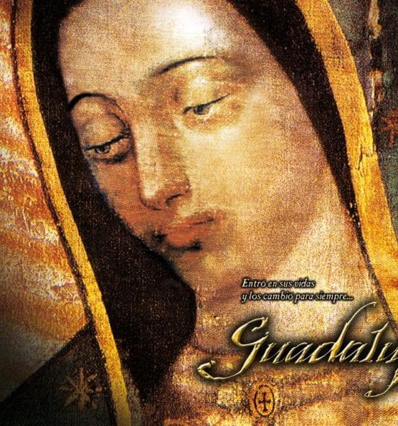 Virgen de Guadalupe películas