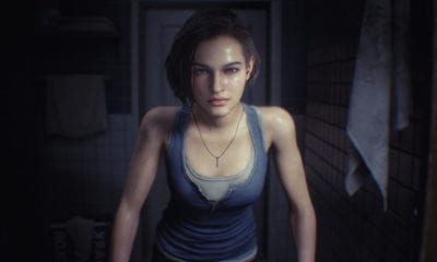 Resident Evil, Nemesis, Capcom, videojuegos,