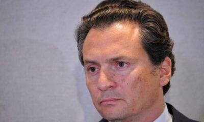 Emilio Lozoya (Especial)