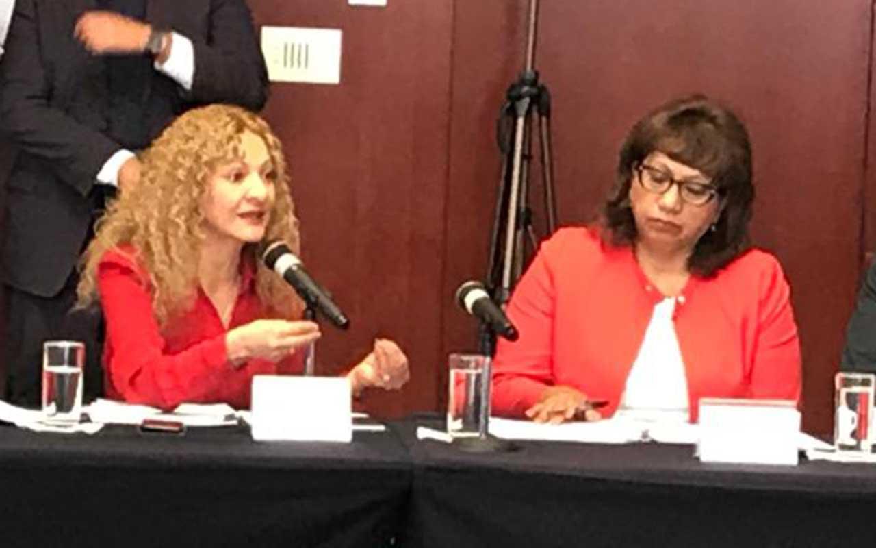 La CEAV debe ser humanista: Mara Gómez