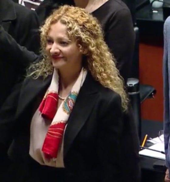 Eligen a Mara Gómez Pérez como nueva titular de la CEAV