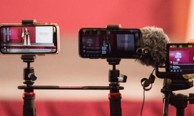 Dictan medios informativos la agenda digital en 2019