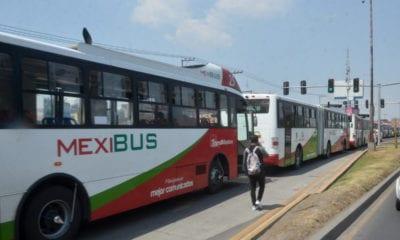 A partir de enero, sube a 9 pesos el pasaje de Mexibús