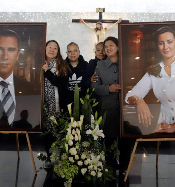 PAN no descarta atentado en muerte de Martha Erika Alonso