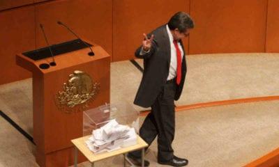 Ricardo Monreal (Cuartoscuro)