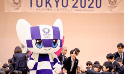 Preocupa radiación para Tokio 2020. Foto: Twitter