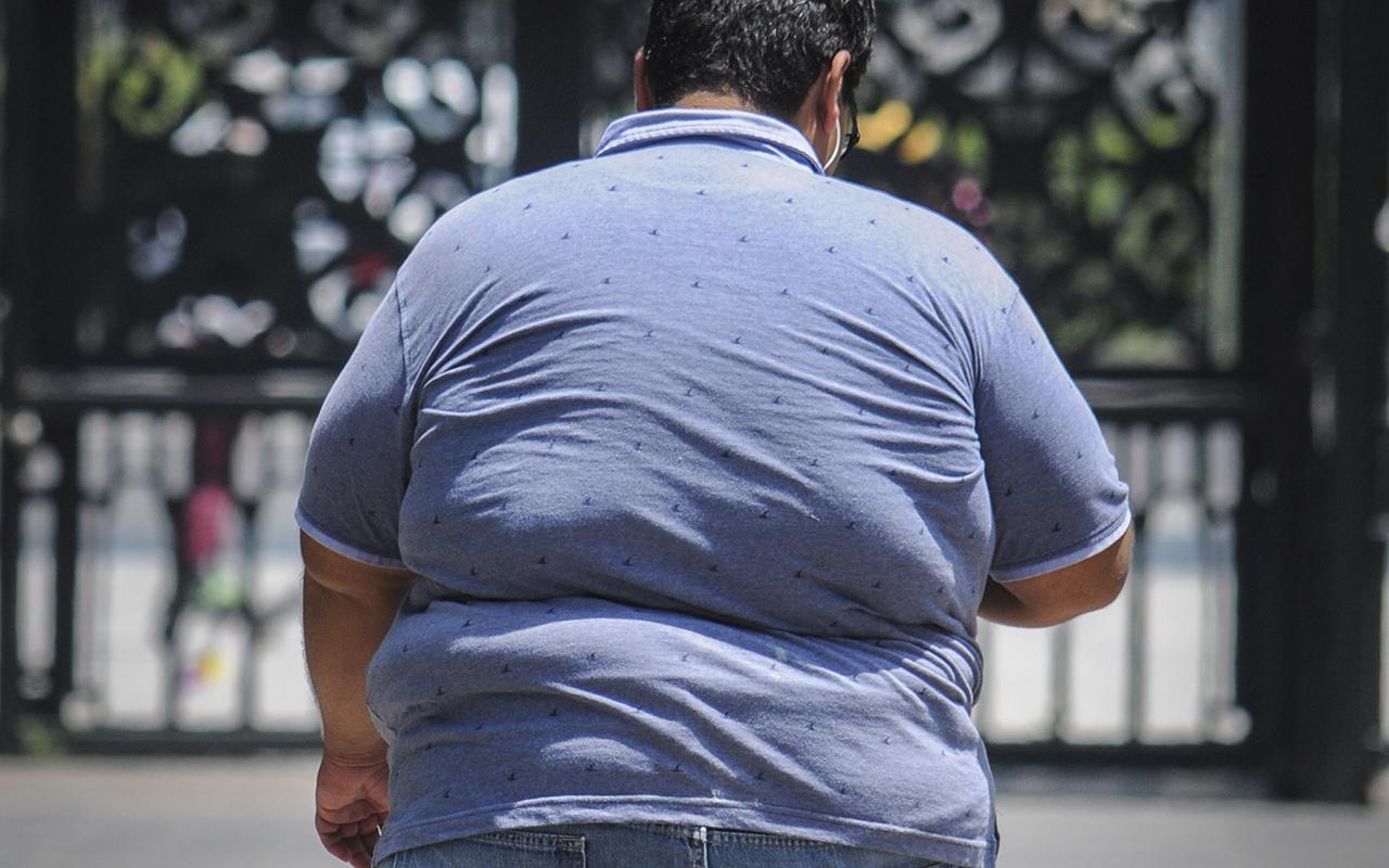 3 de cada 4 mexicanos padecen sobrepeso