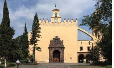 Reabre Catedral de Xochimilco dañada por sismo 2017