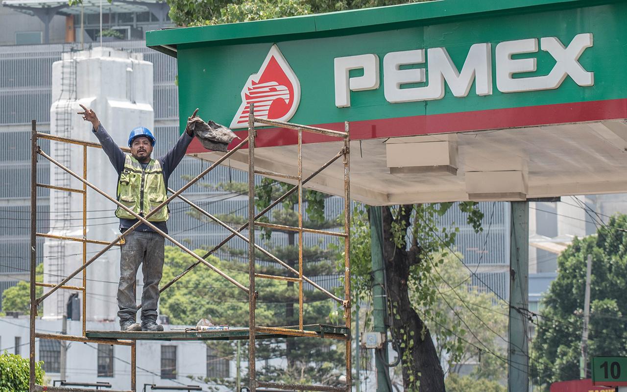 Preocupa a iniciativa privada posición dominante de Pemex