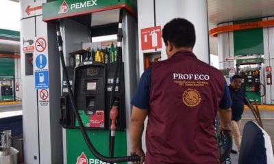 destacado, Gasolina, SHCP, impuestos, IEPS, estímulos fiscales