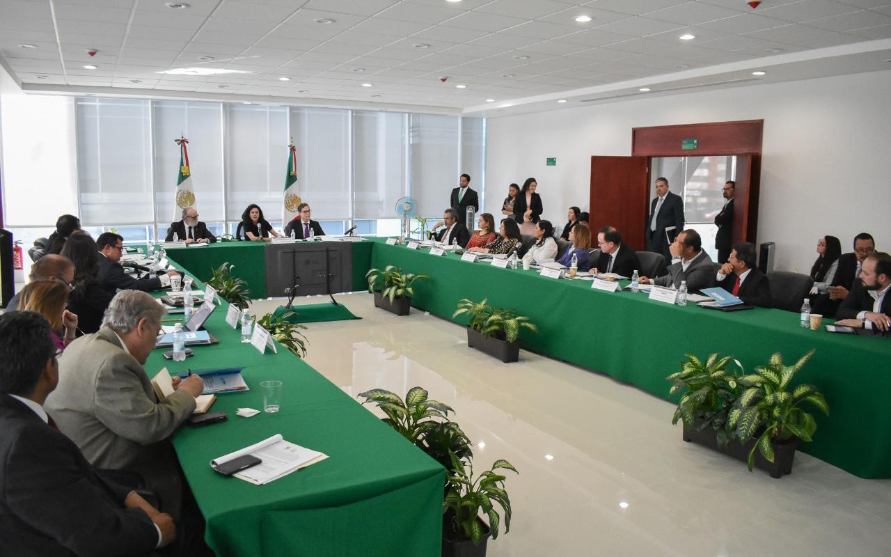 Exhortan a entidades acelerar implementación de Reforma Laboral