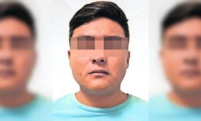 """Es detenido en Oaxaca por segunda vez el Hijo de """"El carretes""""."""