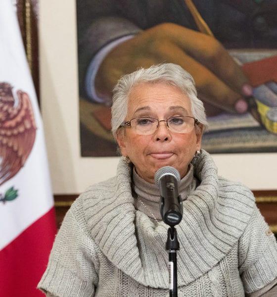 Bolivia, México, Segob, embajadora, Olga Sánchez Cordero,