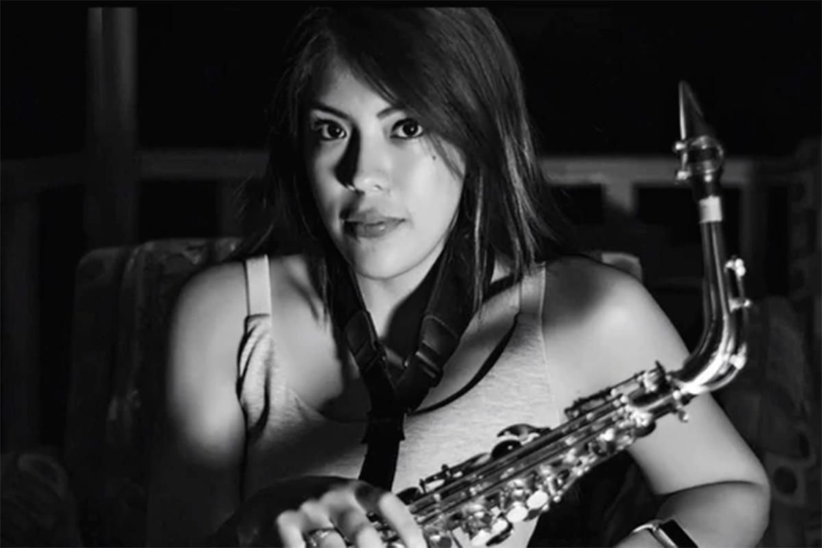 Saxofonista, ácido, PRI, Oaxaca,