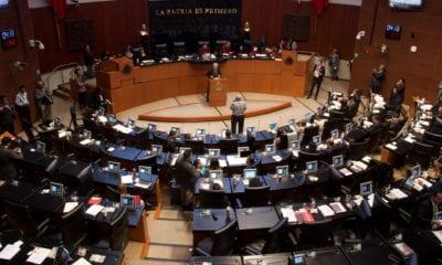 Avala Senado cambios al T-MEC; le toca a EU y Canadá, dice AMLO