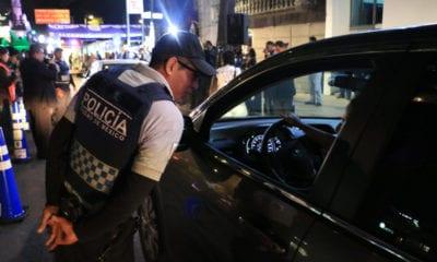"""17 conductores pasan Navidad en """"El Torito"""""""