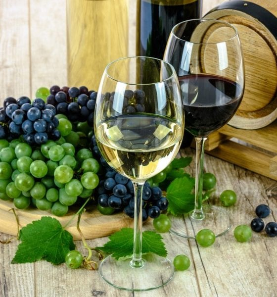 uvas, Año Nuevo