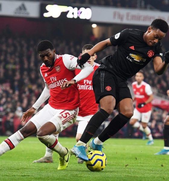 Arsenal - Efe